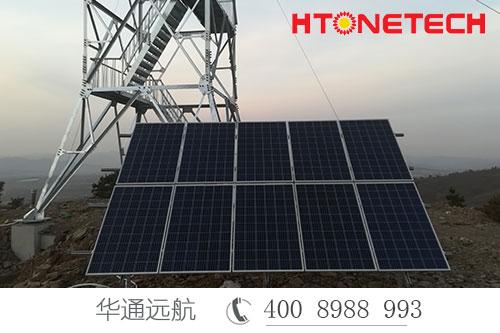 光伏供电系统安装问题你知道多少——工业光伏供电