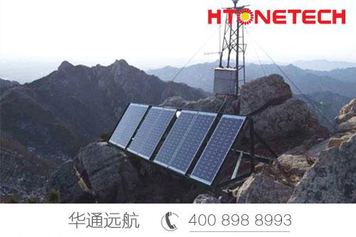 智能油井,华通远航太阳能油田油井监控系统解决方案!