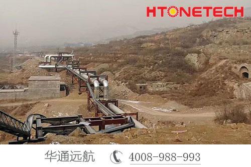 天然气管道高后果区监控太阳能供电系统