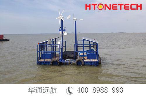【江西省】鄱阳湖湿地生态监测风光互补供电