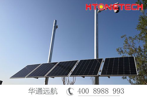 北京or河北官厅水库——华通远航太阳能水利供电项目