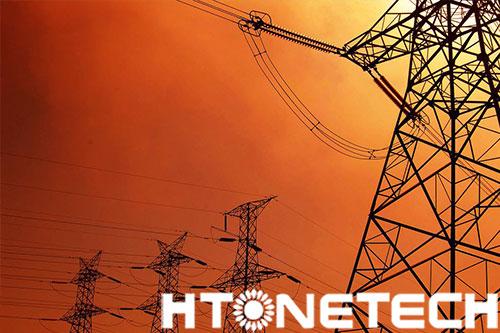 一般输电线路按结构形式可分为架空输电线路和地下输