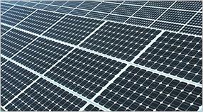 高速太阳能供电