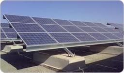 海外太阳能供电系统