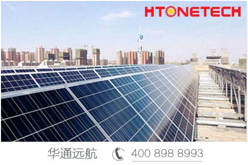 太阳能供电监控