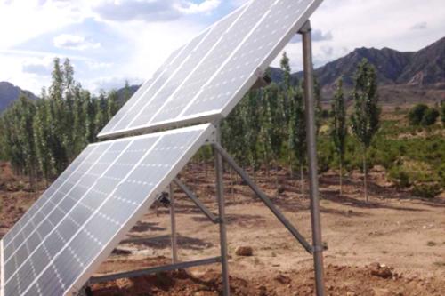 森林防火视频监控,华通远航太阳能供电系统24小时实时监控