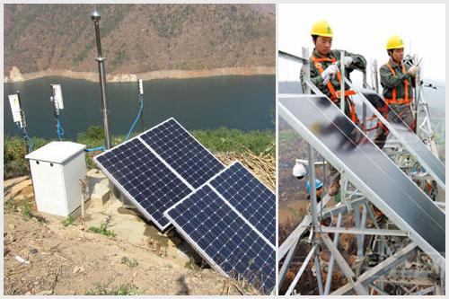 成:太阳能电池板