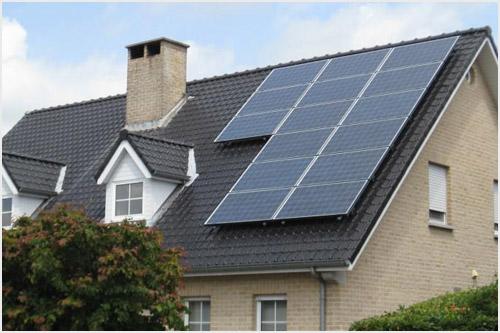 为什么屋顶太阳能发电系统如此受欢迎