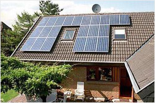 华通远航告诉您 建屋顶光伏发电站需要考虑什么
