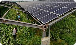 太阳能温室大棚