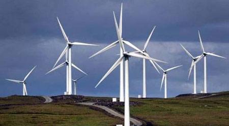风力发电变速恒频风力发电机