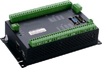 智能分级放电管理单元
