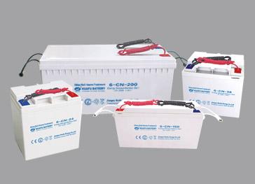 胶体、铅酸储能蓄电池
