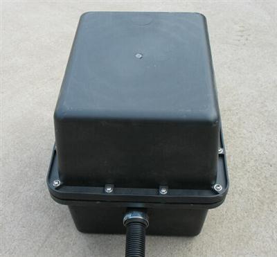 蓄电池防水箱