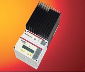 带有最大功率跟踪的太阳能控制器