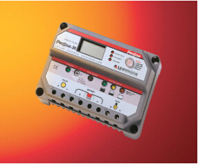 PROSTAR - - - -15 ( 30 )太阳能充电控制器