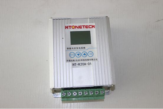 HT-K20A太阳能可编程控制器